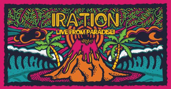 None -  Win Iration Tickets