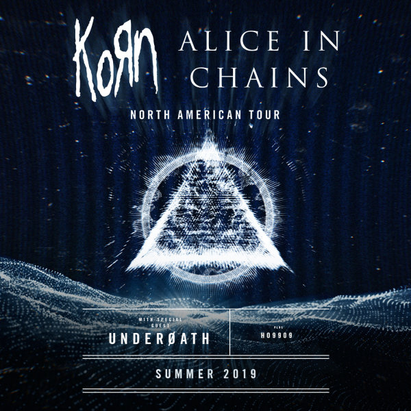 None -   Win Korn and Alice in Chains Tickets
