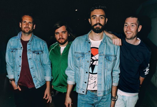 None -      Win DC101 Presents Bastille Tickets