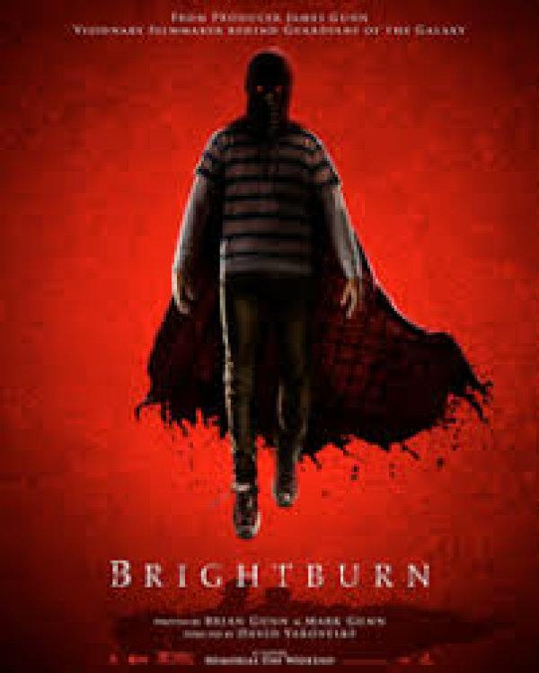None - Win Passes to See Brightburn
