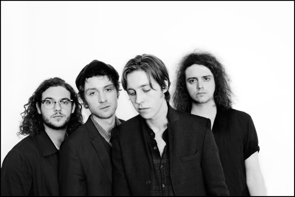 None -     Win Catfish and the Bottlemen Tickets