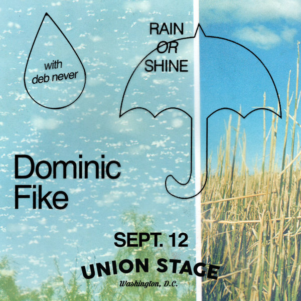 None -       Win Dominic Fike Tickets