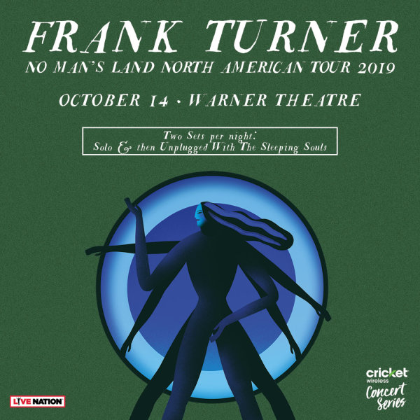 None -     Win Frank Turner Tickets