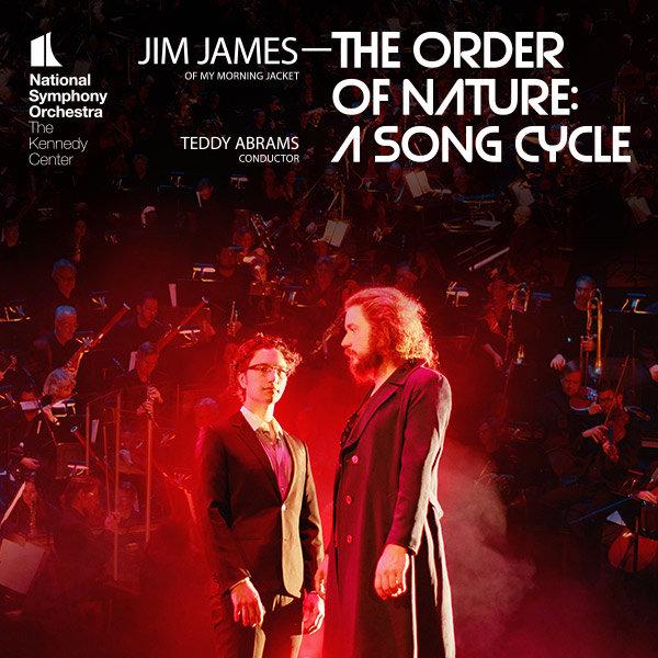 None - Win Jim James Tickets