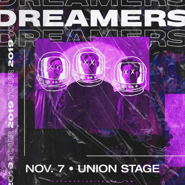 None - Win Dreamers Tickets