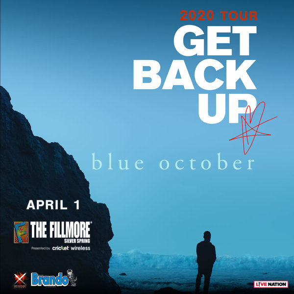 image for  Win Blue October Tickets