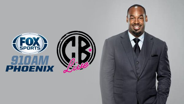None - The Fox Sports 910 NFL Draft Party with Special Guest Donovan McNabb