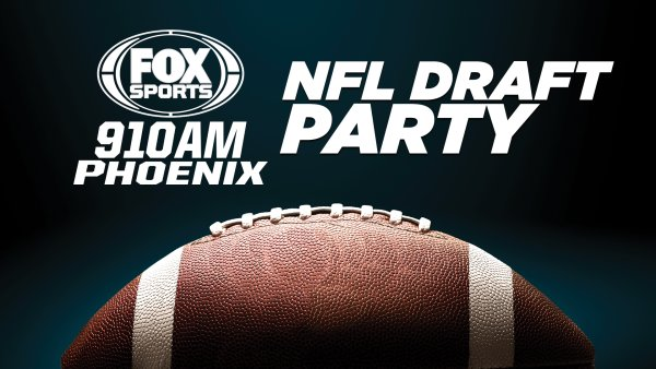 None - Fox Sports 910 Ultimate Fantasy Football Draft Party
