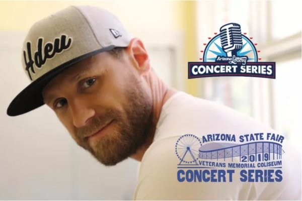 None - Win tickets to see Chase Rice!