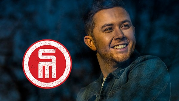 None -  Win Scotty McCreery front row tickets!