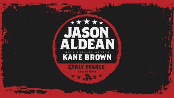 None - Win Jason Aldean tickets!