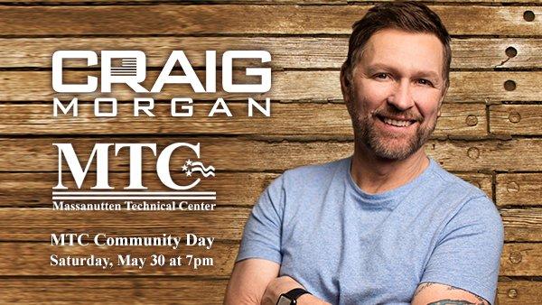 image for Win Craig Morgan Tickets!