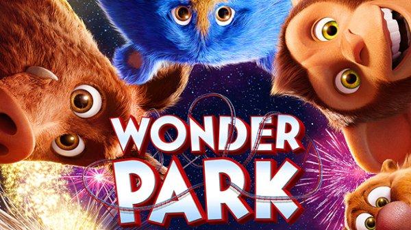 None - Celebrate WONDER PARK with a Fun-Filled Adventure