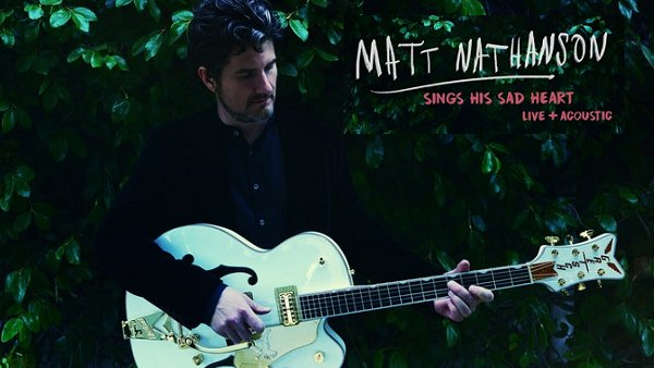 None -  Win tickets to Matt Nathanson at The Music Box