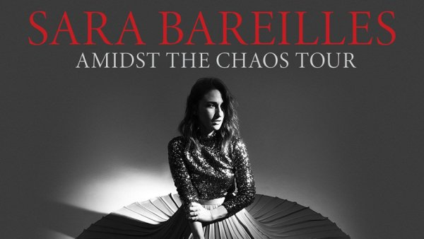 None - Win Sara Bareilles Tickets