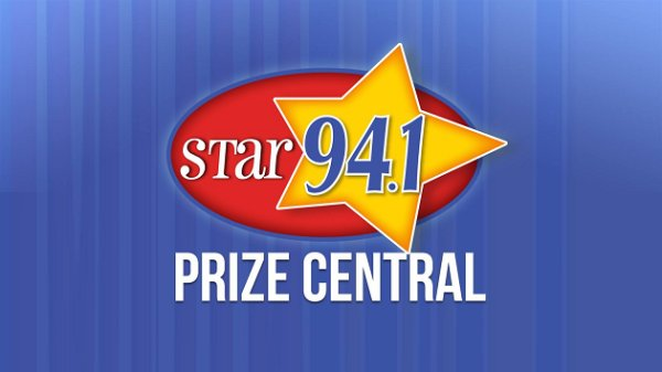 None - Join STAR 94.1 Prize Central on Facebook