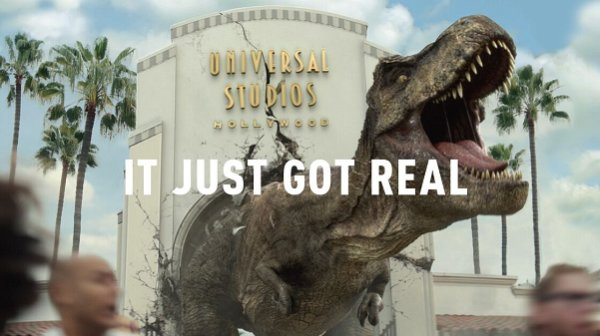 None - STAR 94.1 wants to send you to Universal Studios Hollywood™