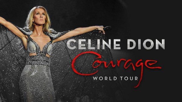 Win Celine Dion Tickets
