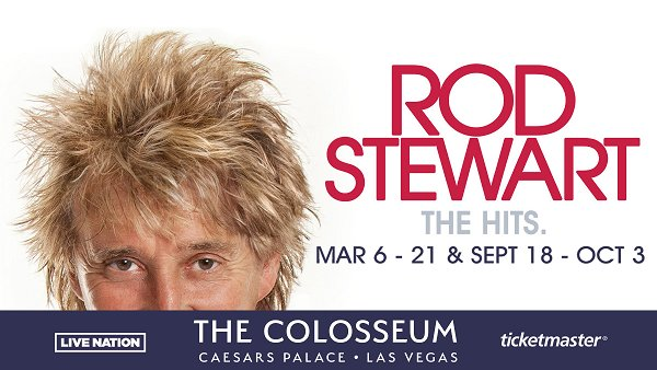 None - Win a Vegas Getaway to see Rod Stewart