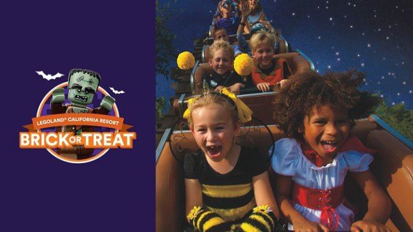 None - Win LEGOLAND® California Resort Tickets