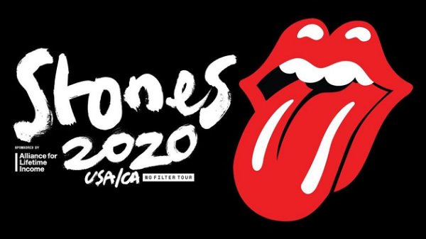 image for Win tickets to The Rolling Stones at SDCCU Stadium