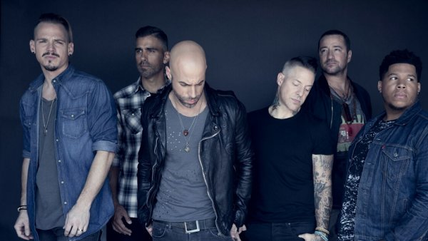 image for Win tickets to Daughtry at San Diego County Fair