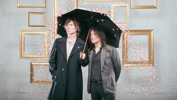 image for Win tickets to Goo Goo Dolls at San Diego County Fair