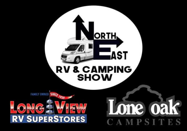 None -  Win a Family Getaway Courtesy of Longview RV and Lone Oak Campsite