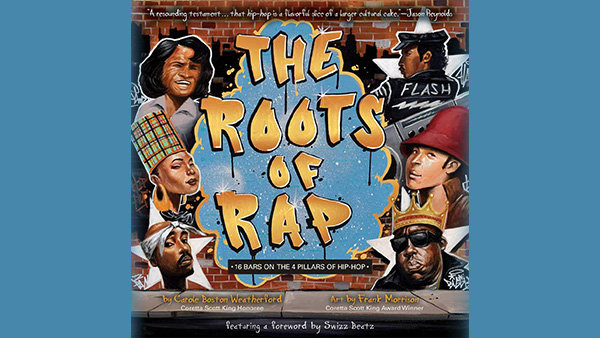 None -   Enter to Win a Copy of The Roots of Rap!