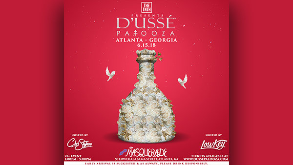None - DussePalooza