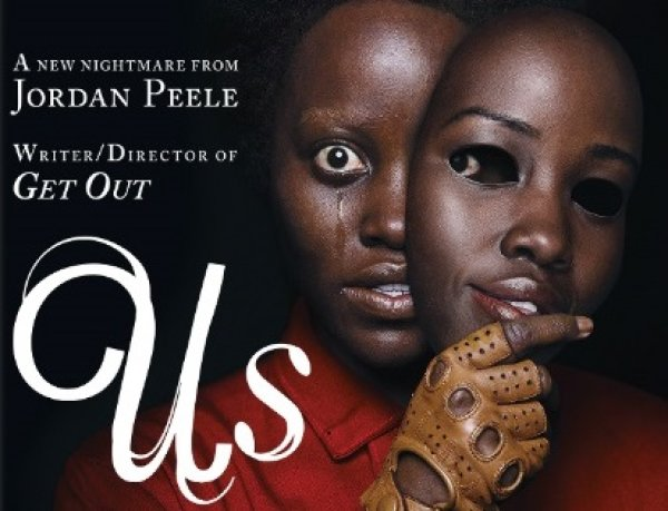 None - US DVD giveaway