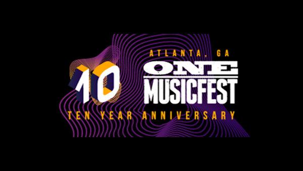 None - One Music Festival
