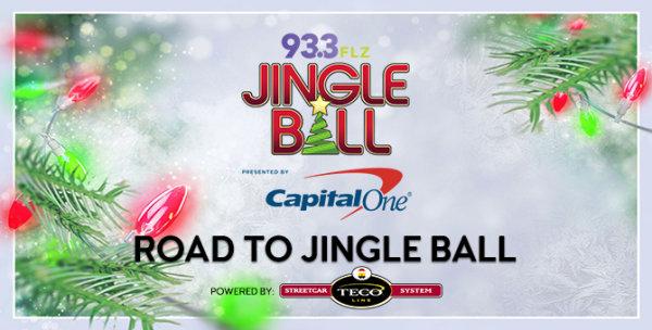 None - Road to Jingle Ball