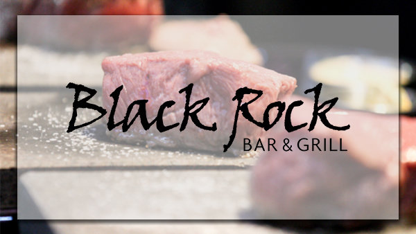 None - Dinner for Two at Black Rock Bar & Grill!