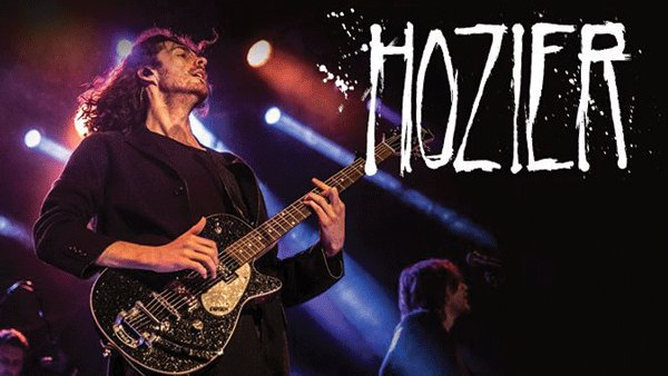None - Enter to Win Hozier Tickets!
