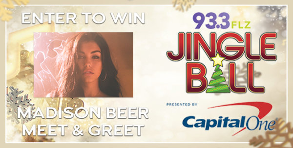 None - Enter to Win Madison Beer Meet and Greets!