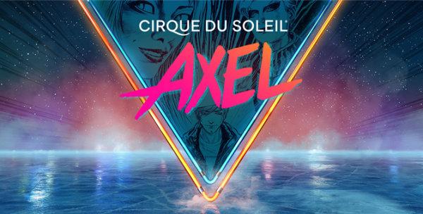 None - Win Cirque du Soleil tickets!