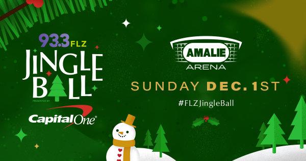 None - FLZ Jingle Ball House Challenge