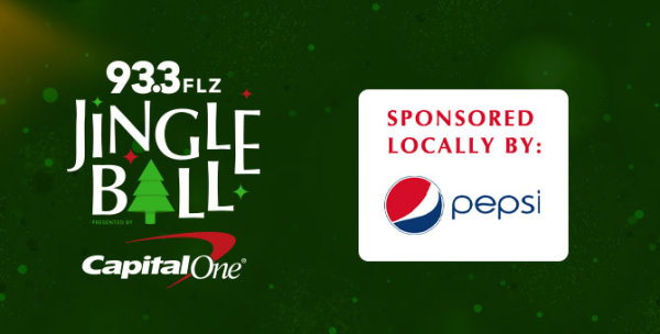 None - Ticket Tag for 2019 FLZ Jingle Ball Tickets