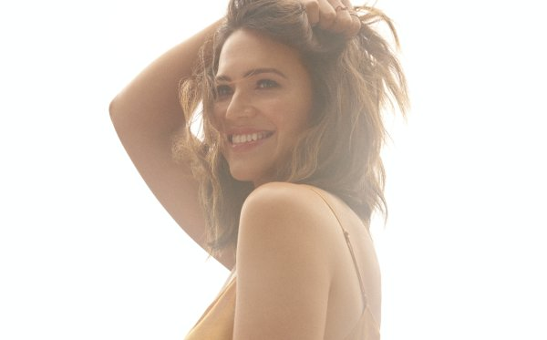 None - Mandy Moore Ticket Giveaway!