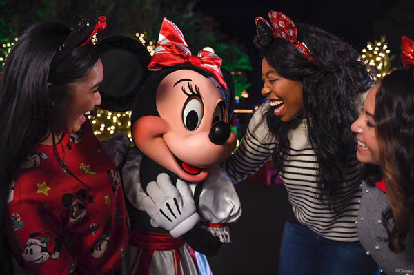 None - You could win Walt Disney World annual passes from 93.3FLZ!