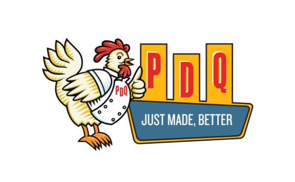 None - PDQ Big Game Party giveaway!