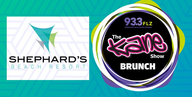 Win an Invite to the Kane Show Brunch