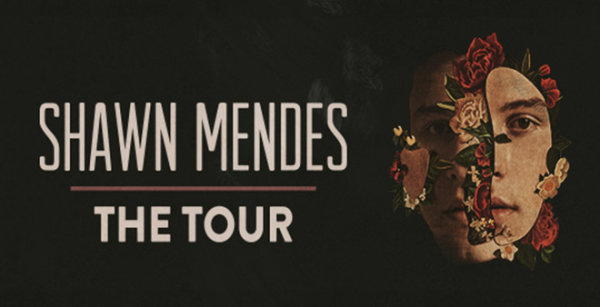 None - Win Tickets To See Shawn Mendes on August 23rd!