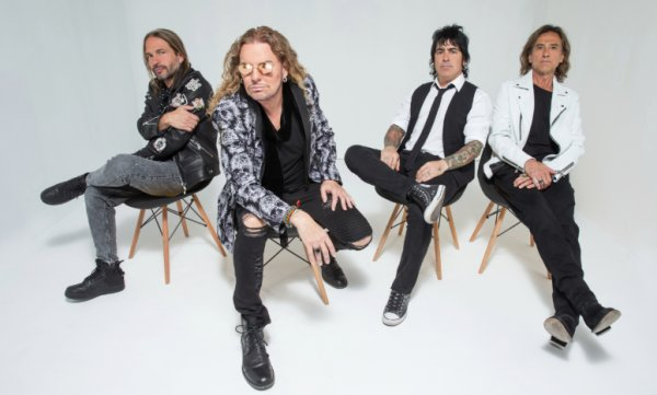 None - Enter For Your Chance To Win A Pair Of Tickets To See Maná At Barclays Center On October 19th!