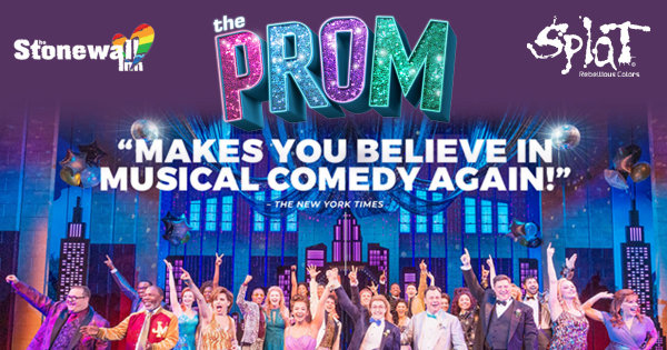 None -  Enter For Your Chance To Win A Pair Of Tickets To See The Prom!
