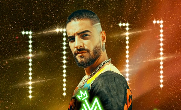 None - Win Tickets to See Maluma at MSG
