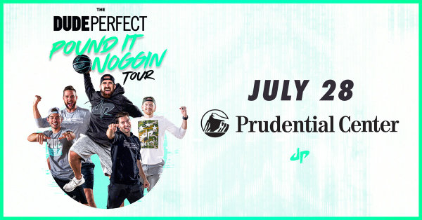 None - Enter For Your Chance To Win A Pair Of Tickets To See Dude Perfect!