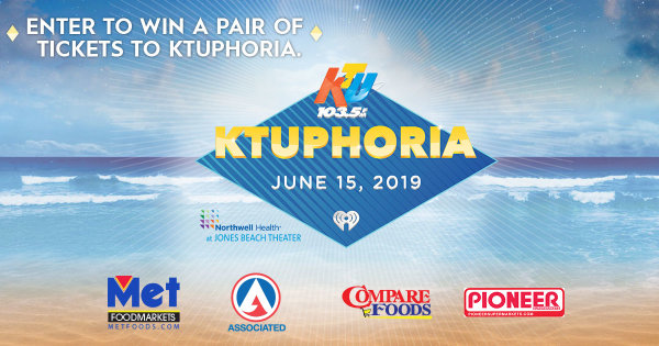 None -    Enter To Win A Pair Of Tickets To KTUphoria.