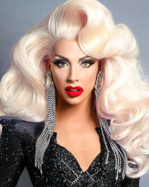 None - Enter For Your Chance To Win A Pair of Tickets To See Alyssa Edwards!
